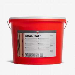 Keim Granital - Lyse farver