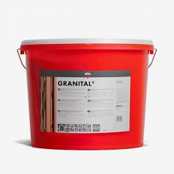 Keim Granital - Mørke farver