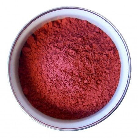 Venetiansk Rød