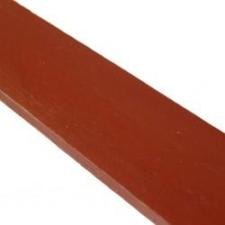 Linoliemaling - Røde Rømer