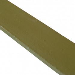 Linoliemaling - Oliven