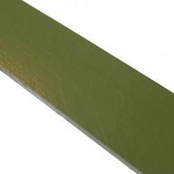 Linoliemaling - Halvgrøn