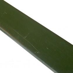 Linoliemaling - Vogngrøn...