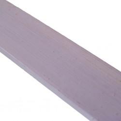Linoliemaling - Lavendel