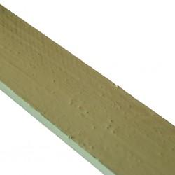 Linoliemaling - Lyngbygrøn