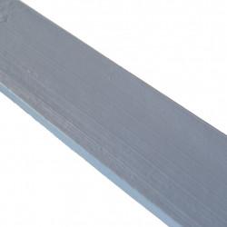 Linoliemaling - Steely