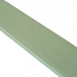 Linoliemaling - Absinth