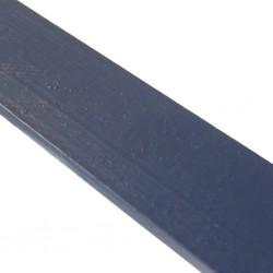 Linoliemaling - Blue minor