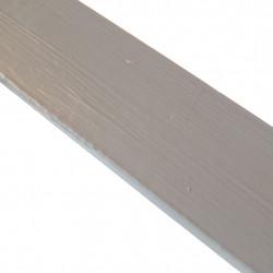 Linoliemaling - Gråhvid
