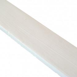 Linoliemaling - Hvid Paris