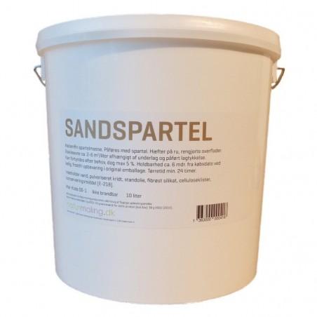 Sandspartel