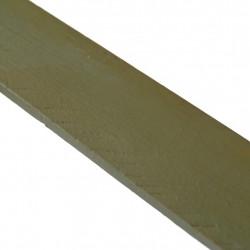 Linoliemaling - Kartoteksgrøn