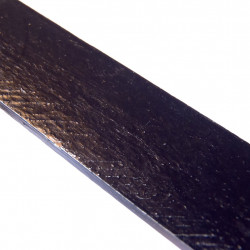 Linoliemaling - Lakrids