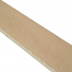 Linoliemaling - Lakse sennep