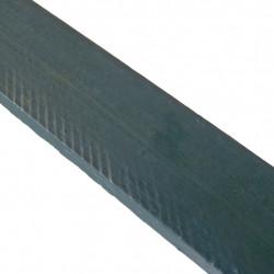 Linoliemaling - Saltenblå