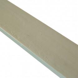 Linoliemaling - Syregrøn