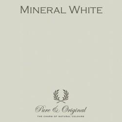 Classico - Mineral White