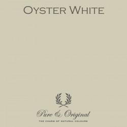 Classico - Oyster White