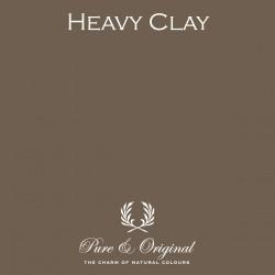 Classico - Heavy Clay