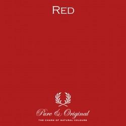 Classico - Red