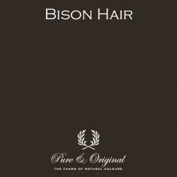 Classico - Bison Hair
