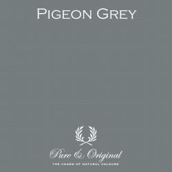 Classico - Pigeon Grey