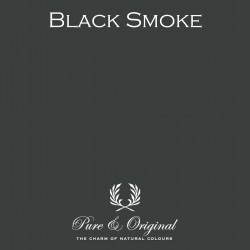 Classico - Black Smoke