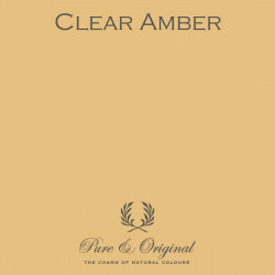 Classico - Clear Amber