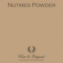 Classico - Nutmeg Powder