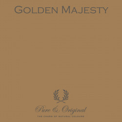 Classico - Golden Majesty