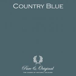 Marrakech - Country Blue