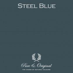 Marrakech - Steel Blue
