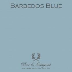 Marrakech - Barbedos Blue