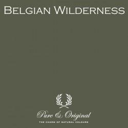 Marrakech - Belgian Wilderness