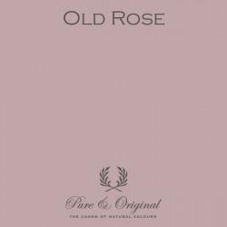 Marrakech - Old Rose
