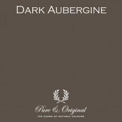 Marrakech - Dark Aubergine