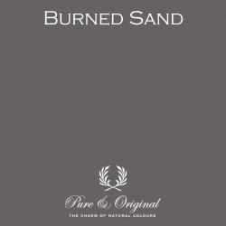 Marrakech - Burned Sand