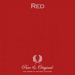 Marrakech - Red