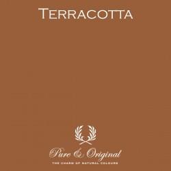 Marrakech - Terracotta