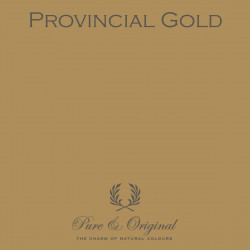 Marrakech - Provincial Gold