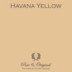 Marrakech - Havana Yellow