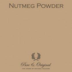 Marrakech - Nutmeg Powder