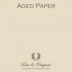 Marrakech - Aged Paper