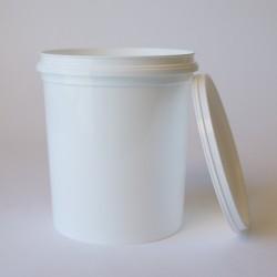 Plastbøtte 1 L