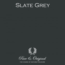 Fresco - Slate Grey