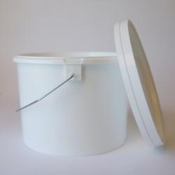 Plastspand 2,5 L