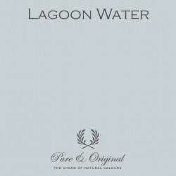 Fresco - Lagoon water