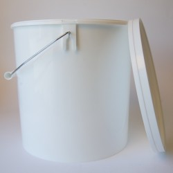 Plastspand 10 L