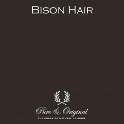 Fresco - Bison Hair