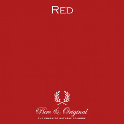 Fresco - Red